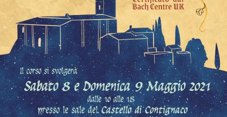 Contignaco – Volantino – 8 e 9 Maggio 2021